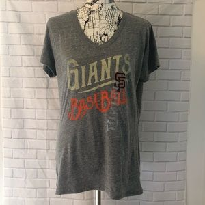 🔴NWT Genuine Merchandise MLB SF Giants shirt